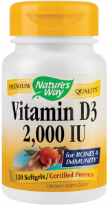 SECOM VITAMINA D3 2000 IU (ADULTI) 120CPS