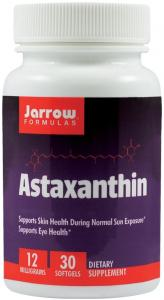 SECOM ASTAXANTHIN 12MG 30 CPS