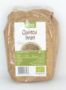 DRAGON SUPERFOODS TARATE DE QUINOA 150 GR