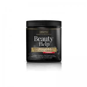 ZENYTH BEAUTY HELP STRAWBERRY 300 GR