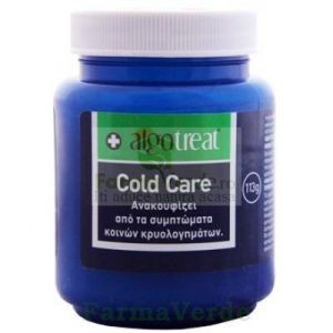 ABOCA ALGOTREAT COLD CARE GEL TRATAMENT GRIPA 113 GR