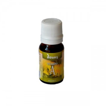 ADAMS VISION VITAMINA A 10 ML