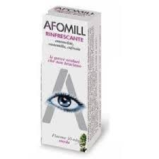 AFOMILL REVIGORANT 10 ML