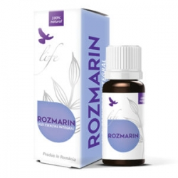 BIONOVATIV ULEI ROZMARIN 10ML