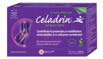 CELADRIN EXTRACT FORTE 60 CPS