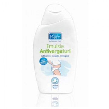 COSMETIC PLANT ME & MOM EMULSIE ANTIVERGETURI 200 ML