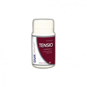 DVR TENSIO 60 CPS
