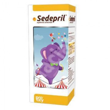 FITERMAN PHARMA SEDEPRIL 150 ML