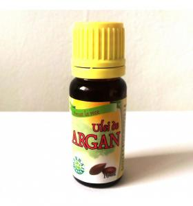 HERBAVIT ULEI DE ARGAN 10 ML