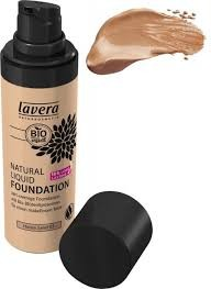 LAVERA FOND DE TEN LICHID HONEY SAND 03