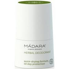 MADARA DEODORANT IERBURI 50 ML