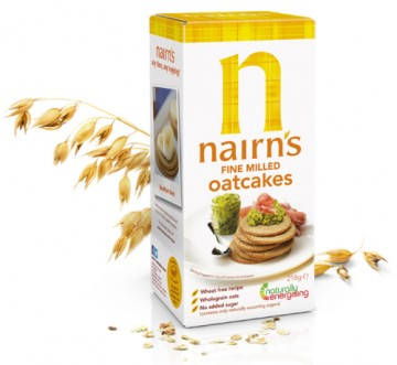 UNICORN NAIRNS PAINICI TURTITE FINE DIN OVAZ INTEGRAL 200 GR