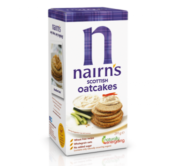 UNICORN NAIRNS PAINICI TURTITE SCOTIENE DIN OVAZ INTEGRAL 291 GR