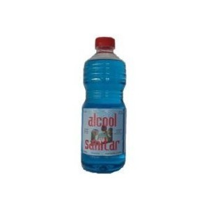ONE MED ALCOOL SANITAR 70% 500 ML