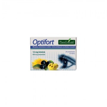 PLANTEXTRAKT OPTIFORT 30 CPR