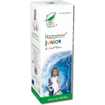 PRO NATURA NAZOMER JUNIOR 50 ML