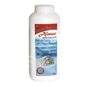 PRODUCT DEVELOPMENT PUDRA ALAUN 100 GR