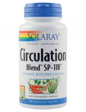 SECOM CIRCULATION BLEND 100 CPS