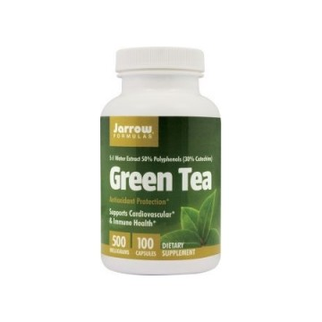 SECOM GREEN TEA 500 MG 100 CPS