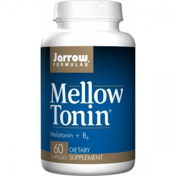 SECOM MELLOW TONIN 60 CPS
