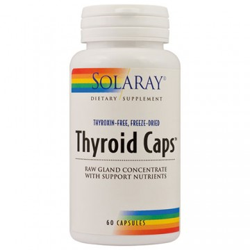 SECOM THYROID 60 CPS