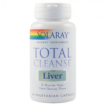 SECOM TOTAL CLEANSE LIVER 60 CPS