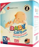 SPRINT PHARMA BABY CARE DRINK 10 DZ