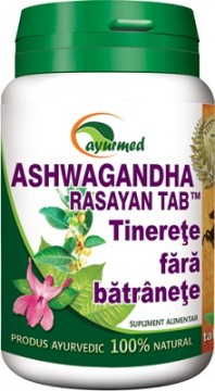 STAR INTERNATIONAL ASHWAGANDHA 50 TB
