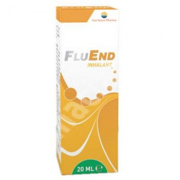 SUN WAVE PHARMA FLUEND INHALANT 20 ML