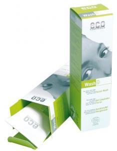 Gel de curatare bio cu ceai verde si echinacea 125 ml - Eco Cosmetics