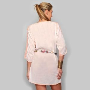 Bluza de vara stil ie - ROZ