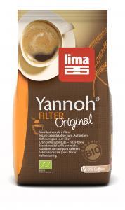 Cafea din cereale Yannoh Original (filtru) 500 g