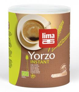 Cafea din orz Yorzo Instant 125 g