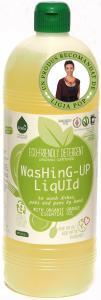 Detergent ecologic pentru spalat vase 1 l Biolu