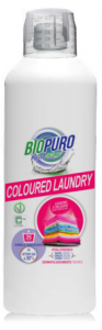 Detergent Bio hipoalergen, Biopuro pentru rufe colorate BIO 1l