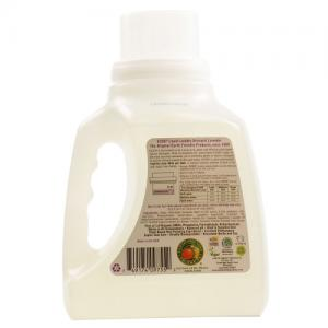 ECOS Baby -detergent lichid pentru bebelusi- musetel si lavanda, 1.5 l/50 spalari