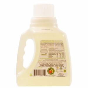 ECOS - detergent lichid super concentrat LEMONGRASS, 1.5 l/50 spalari