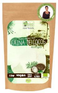 Faina de cocos BIO 250 g