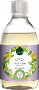 Gel de dus ecologic cu Ylang Ylang si vitamina E 300 ml