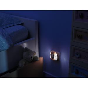 Lampa de veghe automata