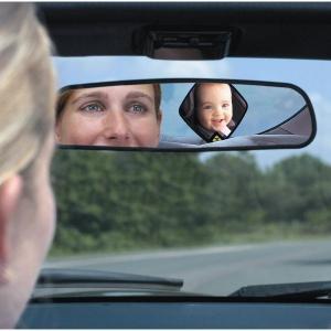 Oglinda retrovizoare Grupa 0+
