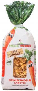 Paste pentru copii din grau dur cu morcovi BIO 300 g