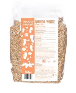 Quinoa alba BIO 300 g