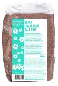 Sare neagra de Himalaya fina 250 g
