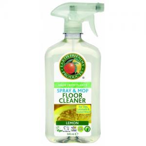 Solutie pentru curatat podele Earth Friendly Products, 500 ml
