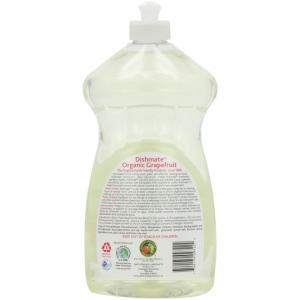 Solutie pentru spalat vase/biberoane- grapefruit, Earth Friendly Products, 750ml1