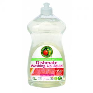 Solutie pentru spalat vase/biberoane- grapefruit, Earth Friendly Products, 750ml0