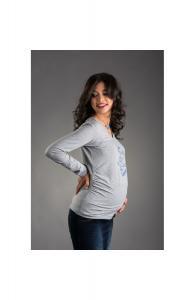 Tricou Maternitate, Te