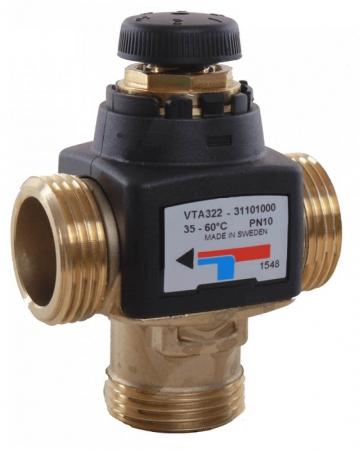 Ventil termostatic de amestec ESBE VTA 322-1 P 20-43°C1