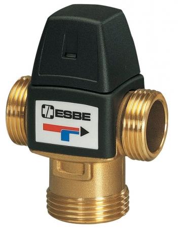 Ventil termostatic de amestec ESBE VTA 322-1 P 20-43°C0
